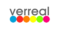 verreal login logo